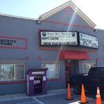 Beautiful Black Box Theater - Indian Head, Maryland - Karen Williams